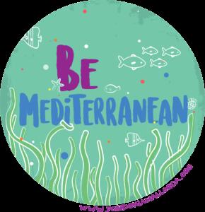 Be Mediterranean