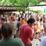 Festival Posidonia Mallorca 2016