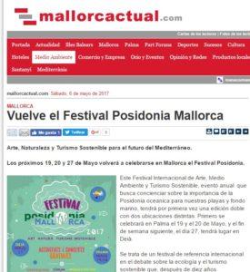 Mallorca-Actual