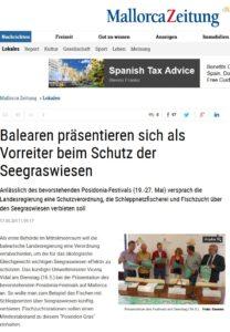 Mallorca-Zeitung