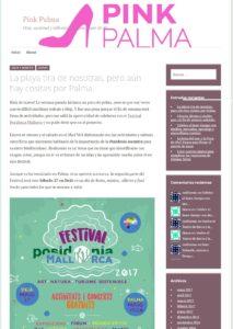 Pink-Palma